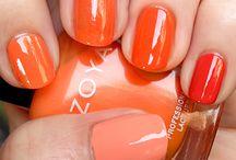 Orange / Lovely Color