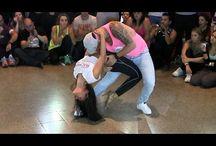 Bachata dance / Dance