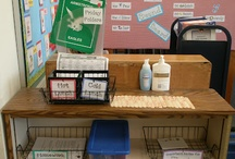 Education - Classroom design