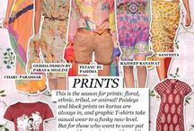 Cloth Prints  / You will love them.