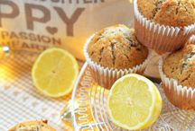 Muffin recipes / Sweet and Savoury Muffin Recipes