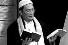 Kajian Ustadz Yahya Waloni
