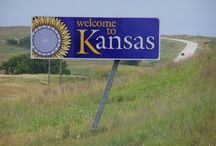 kansas / by Cees Timmer