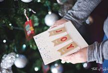 Come rendere speciali i tuoi biglietti natalizi