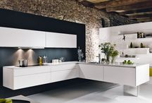 Kitchen Architecture