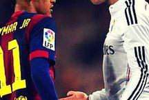 Neymar i Bale