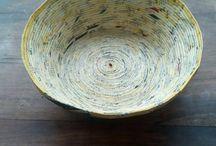 Paper bowls - Χάρτινα μπολ