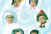 Baby/Toddler Patterns