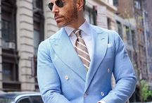Men's wear / Men that are stylish!