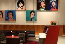 Art in Venues