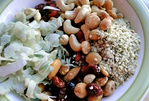 Healthy Foods / Healthy foods for the workout soldiers :) / by WorkoutHealthy
