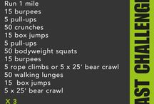 crossfit workout 2