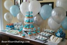 Baby Shower / by Kristin