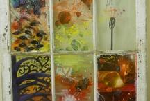 Art Project Ideas / by Lexi Sanderson