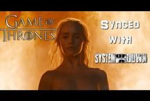 Game of Thrones Music Syncs