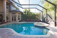 Tampa Bay Homes / Check out these gorgeous Homes found in the Tampa Bay, Fl area.