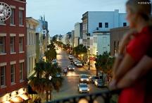 Charleston SC / by Crystal Richey