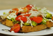 Healthy Recipes for the Big Football Game