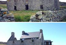 eski binaların dönüştürülmesi