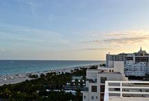 Miami - South Beach  / Gotta visit the famous #Miamibeach and #miama south strip! Find out what to do here. #florida #USA #travel #photos