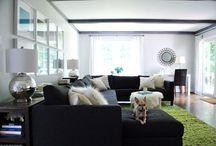 Decor for the Home / by Trish Mallard