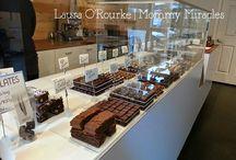 Rousseau Chocolatier Shop