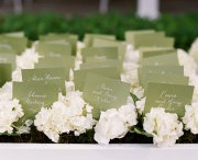 Green Wedding Details / by Bright Occasions