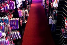 NYC SEX STORES