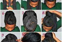 braids hair styles