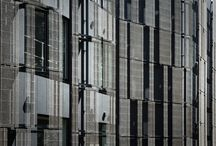 ARKITEKTUR -facades int. + ext.