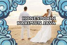 KARIMUNJAWA / Karimunjawa merupakan tempat wisata di kota jepara, dengan destinasi spot wisata terdiri atas dua kategori, yakni darat dan laut. Spot wisata darat terdapat 5 spot wisata dan 27 spot wisata laut. Untuk mengetahui betapa indahnya pemandangan pulau karimunjawa, mari kita kunjungi bersama Java Tour & Travel.