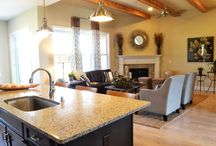 Homefest / Single site home shows in Northern Kentucky showcasing all that new homes and new home communities have to offer.