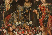 Католические иконы