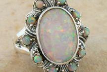 Opal-My Birthstone