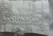 Take from me, My Lace / vintage and antique lace and linens