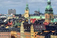 travel Stockholm