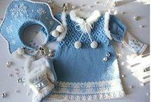 Bebek-Çocuk Kıyafetleri