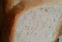 pães diversos