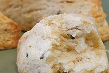 Scones and Other TeaTime Tidbits / i am always on the lookout for good recipes to serve at my Tea Parties...