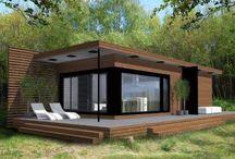 tiny villa