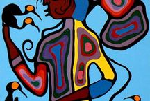 Ojibway Art