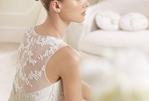 We LOVE beautiful backs / Beautiful Backs on Weddings Dresses.  Wedding dresses are all beautiful, but there is something about a gorgeous back that adds volumes to a dress with subtlety.