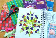 Back To School / Products, projects, resources, and tips for back to school season for the whole family.
