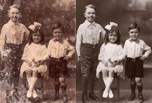 Genealogy - Photos