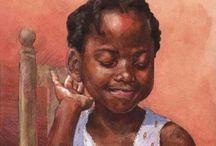 art afro au naturel