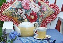 Summertime / by Tea in England