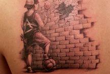 Tattoos by Nilüfer Özüer / -2 Tattoo