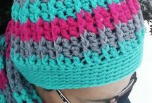 Crochet Beanie Patterns