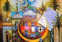 Art Arabe
