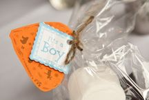 baby shower / by Brit Kington